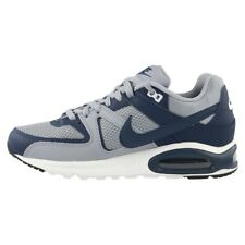 Mens Nike Air Max Command Midnight Navy White Black Uk Size 10 629993-031