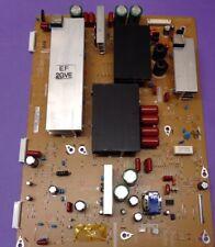 Samsung Ps51e550 Lj41-10170A AA8 R1.7 S51FH-YB01 Screen Ysus Board (ref 2557)