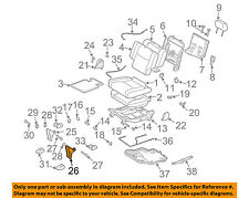 TOYOTA 71844-60110-C0 Seat Reclining Cover