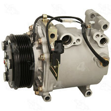 Four Seasons 78497 New Compressor And Clutch