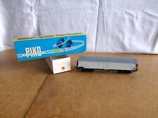 Ancien wagon vintage - PIKO HO - Wagon CSD frigorifique avec boite - 60/70s