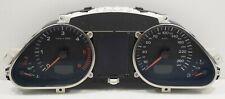 Audi A6 C6 4F Compteur Ensemble Instrument Horloge Taho Panneau kmh 4F0920900S