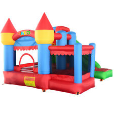 Home Use Jumping Castle Bouncy Jumper Inflatable Bouncer with Blower