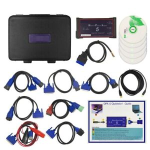 DPA 5 Dearborn Protocol Adapter 5 Heavy Duty Truck Scanner Without Bluetooth