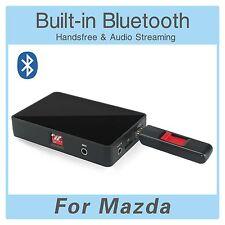 Bluetooth USB SD AUX adapter für Mazda 2 3 5 6 MPV Tribute Freisprecheinrichtung