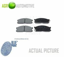 BLUE PRINT FRONT BRAKE PADS SET BRAKING PADS OE REPLACEMENT ADM54267