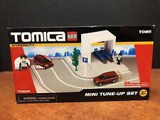 Tomica 70509 Mini Tune Up Set Factory Sealed Dela1300