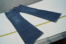 Abercrombie & Fitch Herren Men Jeans Hose 36/32 W36 L32 stone wash used look #85