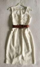 Viscose Summer/Beach Shift Hand-wash Only Dresses for Women