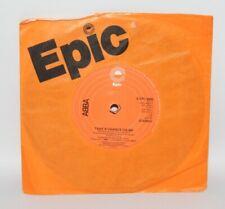 """Abba - Take A Chance On Me - 1978 Vinyl 7"""" Single - Epic S EPC 5950"""