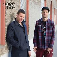 SLEAFORD MODS - SLEAFORD MODS - NEW CD EP