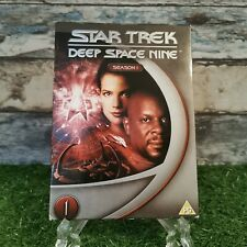 Star Trek - Deep Space Nine - Series 1 (Slimline Edition) [DVD], Good DVD, ,