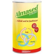 ALMASED Vitalkost lactosefrei Pulver 500 g PZN 12344348