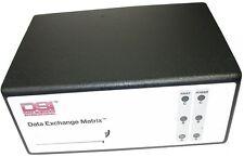 Data Sciences International Data Exchange Matrix 20CH 271-0117-001- 10 Available