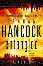 Entangled by Hancock, Graham ( Author ) ON Apr-01-2010, Hardback, Hancock, Graha