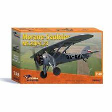 Dora Wings DoraDW48027 Morane-Saulnier MS.230/C.23 1/48