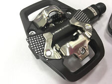 LOOK X-Track EN-Rage MTB Clipless Pedal For Enduro Practice (Black) #00018225
