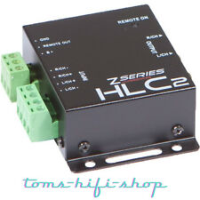 Audio System HLC2 High-Low-Level-Konverter Converter Autoradio auf Cinch Adapter