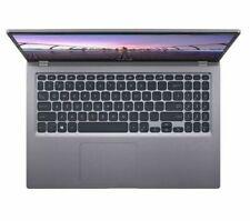 ASUS VivoBook Intel Core i3-1005G1 256GB SSD 8GB RAM 15.6 inch - Grey