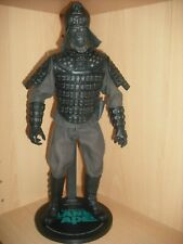 """Sideshow Planet Of The Apes 12"""" General Ursus Action Figure Rare"""