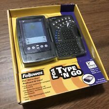 Fellowes PDA Type N Go 98041 Keyboard And Case New