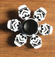 Stormtrooper Star Wars  Fidget Spinner Hand Finger Gyro ADHD Focus Anti Stress