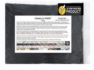 Keratin Hair Building Fibers 57g, Refill Automatically Declump HIGHEST QUALITY