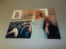 Charlize Theron Atomic Blonde signed signiert Autogramm auf 20x28 Foto in person