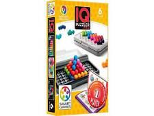 NEW VERSION Smart Games IQ Puzzler Pro