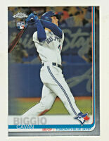 2019 Topps Chrome Update #42 CAVAN BIGGIO RC ROOKIE Blue Jays QTY AVAILABLE