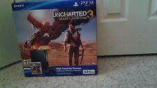 Sony PlayStation 3 Slim Uncharted Bundle 320 GB