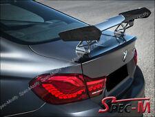 GTS Style Carbon Fiber Tail Wing Spoiler Lip For BMW F80 M3 F82 M4 F87 M2