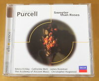 HENRY PURCELL - ELOQUENCE - UNIVERSAL - OTTIMO CD [AD-074]