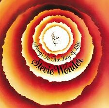 Stevie Wonder - Songs in the Key of Life: Limited [New SACD] Shm CD, Japan - Imp