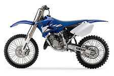 Yamaha Yz125 Manual In Vehicle Parts Accessories Ebay