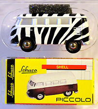 VW Bus T1 Safari 1:90 SCHUCO PICCOLO 01314
