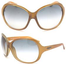 Vogue Sonnenbrille Sunglasess VO2916-SB 2132//14 Gr 58 Nonvalenz BF 104 T75
