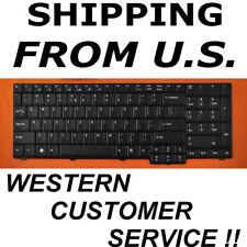 NW US English Keyboard Acer Aspire 9411 9412 9413 9414 9420 9423 9424 9425 9920