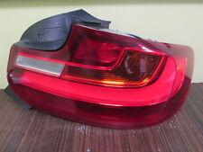 BMW 2 F22 RUCKLICHT REAR LIGHT RIGHT RECHTS 7295424