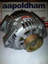 PEUGEOT 306 405 406 806 & BOXER PETROL 1.6 1.8 2.0 NEW RMFD 80A ALTERNATOR 91-00