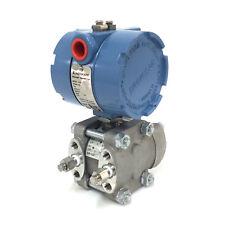 Pressure Transmitter 4500psi E1151-HP3E22 Rosemount E1151HP3E22