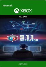 911 Operator (Xbox One Series X/S Gift Code) Play Global/Worldwide
