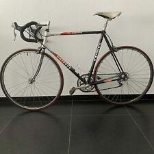 Batavus professional vintage steel road bike 59cm campagnolo Reynolds 531
