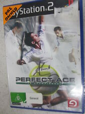 perfect ace the championship PS2