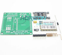 1/2/5PCS  M590E GSM GPRS Module 900m-1800m Sms Message Diy Kits CPU MCU Test New