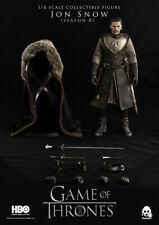 Threezero 1/6 Game of Thrones Jon Snow (Season 8) Collectible Figure New Stock