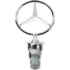 Mercedes Hood Star Brand New GENUINE MERCEDES