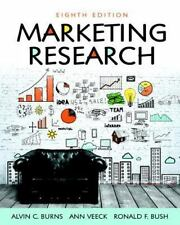 Marketing Research 8th Int'l Edition