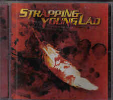 Strapping Young Lad-Strapping Young Lad cd album