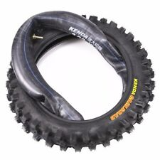 "80 / 100 - 12"" Inch Rear Knobby Tyre Tire Tube 125cc Pit Pro Trail Dirt Bike"